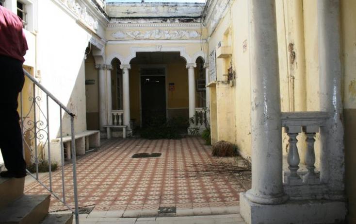 Foto de casa en venta en  1, merida centro, m?rida, yucat?n, 1581126 No. 01