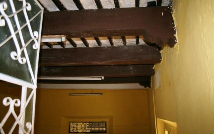 Foto de casa en venta en  1, merida centro, m?rida, yucat?n, 1581126 No. 02