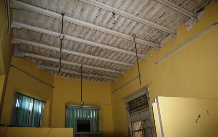Foto de casa en venta en  1, merida centro, m?rida, yucat?n, 1581126 No. 04