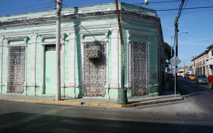 Foto de casa en venta en  1, merida centro, m?rida, yucat?n, 1581126 No. 07