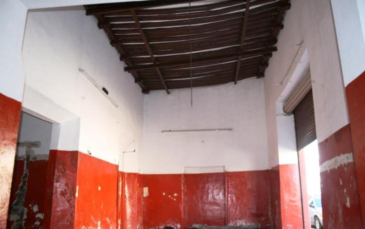 Foto de casa en venta en  1, merida centro, m?rida, yucat?n, 1581598 No. 01