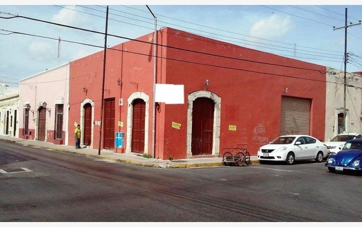 Foto de casa en venta en  1, merida centro, m?rida, yucat?n, 1581598 No. 04