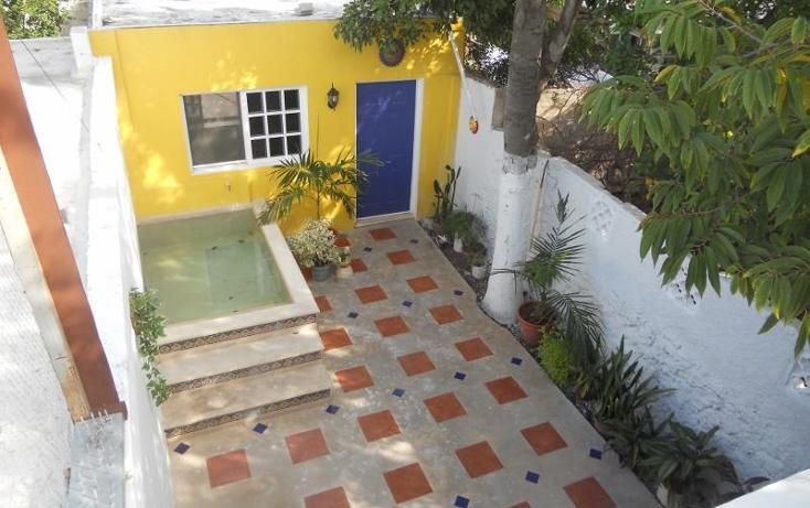 Foto de casa en venta en  1, merida centro, mérida, yucatán, 1629694 No. 01