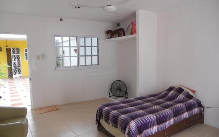 Foto de casa en venta en  1, merida centro, mérida, yucatán, 1629694 No. 05