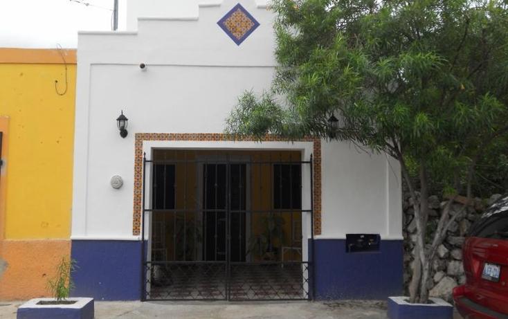 Foto de casa en venta en  1, merida centro, mérida, yucatán, 1629694 No. 06