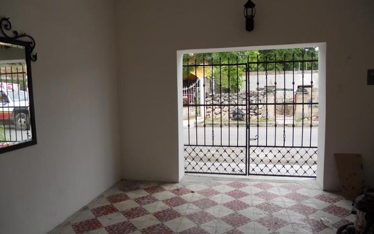 Foto de casa en venta en  1, merida centro, mérida, yucatán, 1629694 No. 08