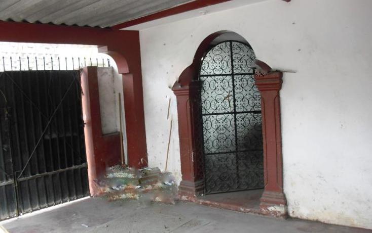 Foto de casa en venta en  1, merida centro, mérida, yucatán, 1735588 No. 03