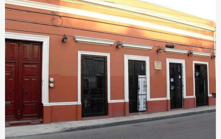 Foto de casa en venta en  1, merida centro, m?rida, yucat?n, 1744573 No. 01