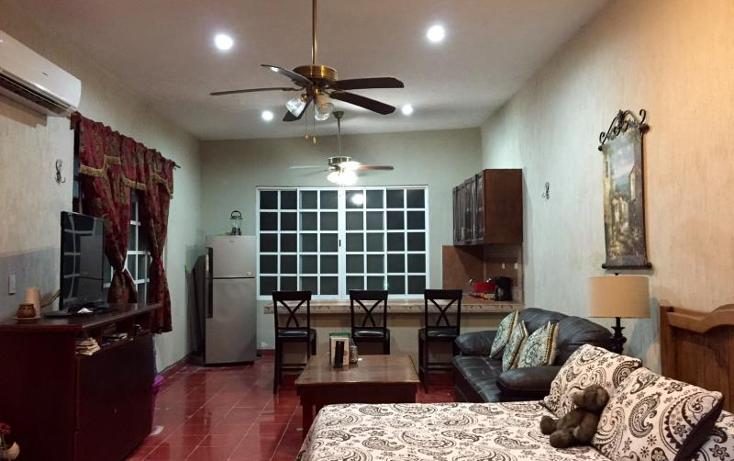 Foto de casa en venta en  1, merida centro, m?rida, yucat?n, 1744573 No. 03