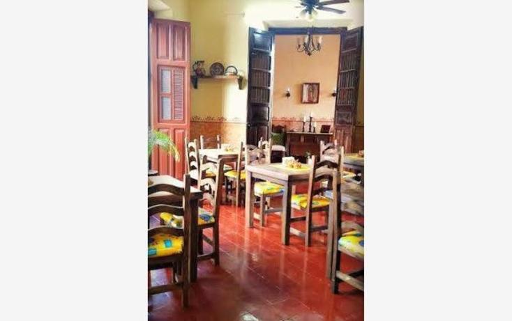Foto de casa en venta en  1, merida centro, m?rida, yucat?n, 1744573 No. 05