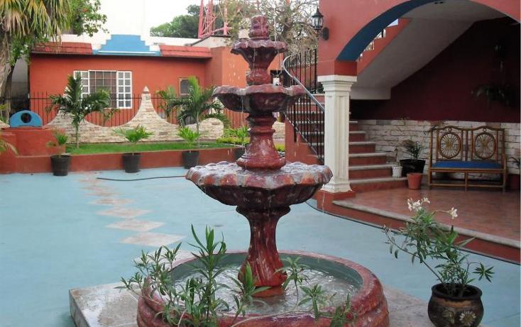 Foto de casa en venta en  1, merida centro, m?rida, yucat?n, 1744573 No. 06
