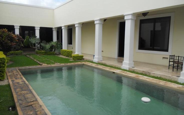 Foto de casa en venta en  1, merida centro, mérida, yucatán, 1815816 No. 01