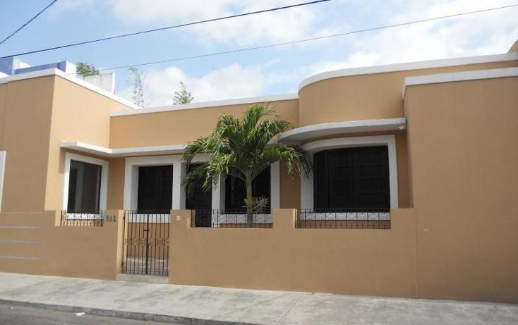 Foto de casa en venta en  1, merida centro, mérida, yucatán, 1815816 No. 05