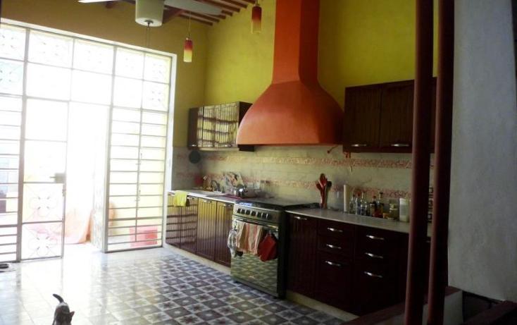 Foto de casa en venta en 1 1, merida centro, mérida, yucatán, 1818802 No. 01