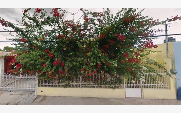 Foto de casa en venta en 1 1, merida centro, mérida, yucatán, 1818802 No. 05