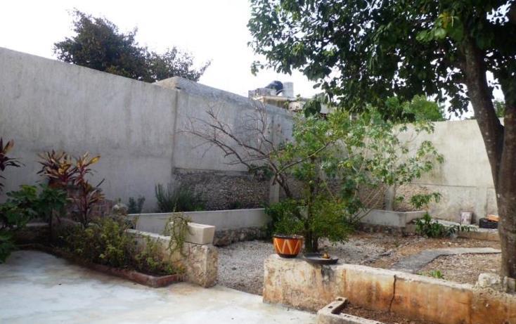 Foto de casa en venta en  1, merida centro, mérida, yucatán, 1818802 No. 08