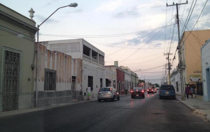 Foto de terreno comercial en venta en  1, merida centro, mérida, yucatán, 1953510 No. 01