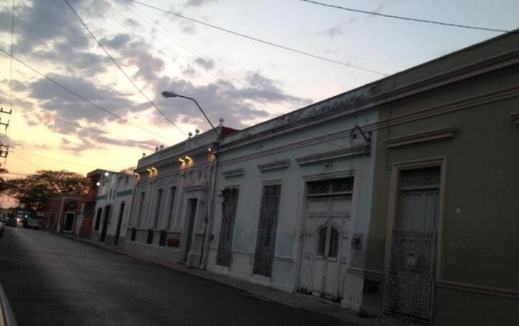 Foto de terreno comercial en venta en  1, merida centro, mérida, yucatán, 1953510 No. 02