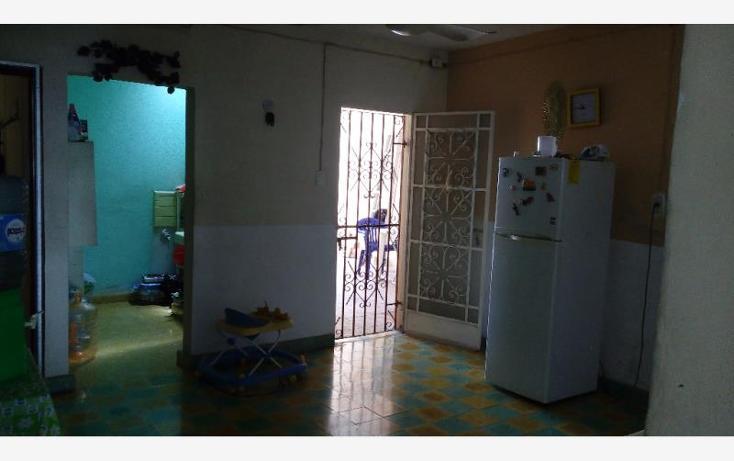 Foto de casa en venta en  1, merida centro, mérida, yucatán, 1979506 No. 08