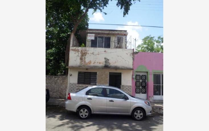Foto de casa en venta en  1, merida centro, mérida, yucatán, 1996212 No. 04