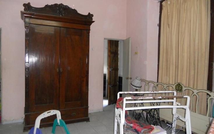 Foto de casa en venta en  1, merida centro, mérida, yucatán, 792251 No. 03