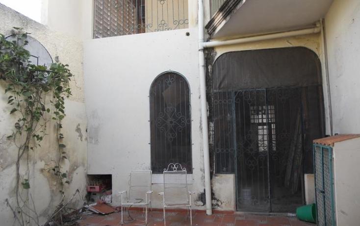 Foto de casa en venta en  1, merida centro, mérida, yucatán, 792251 No. 04