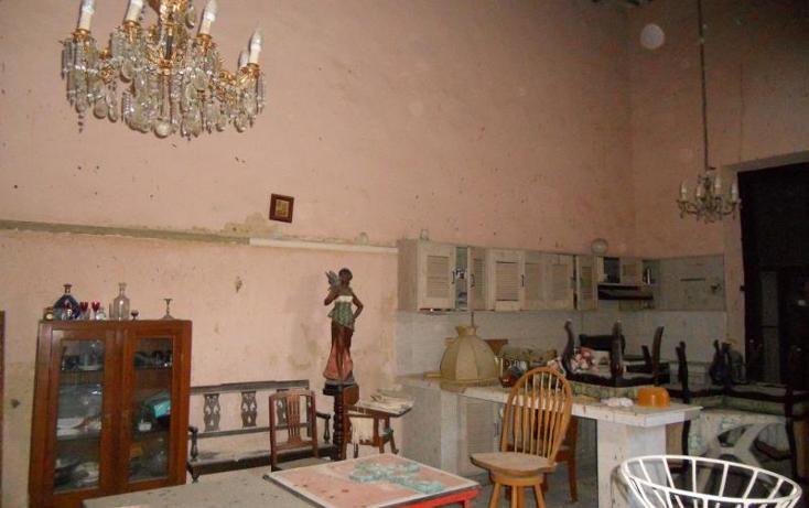 Foto de casa en venta en  1, merida centro, mérida, yucatán, 792251 No. 06