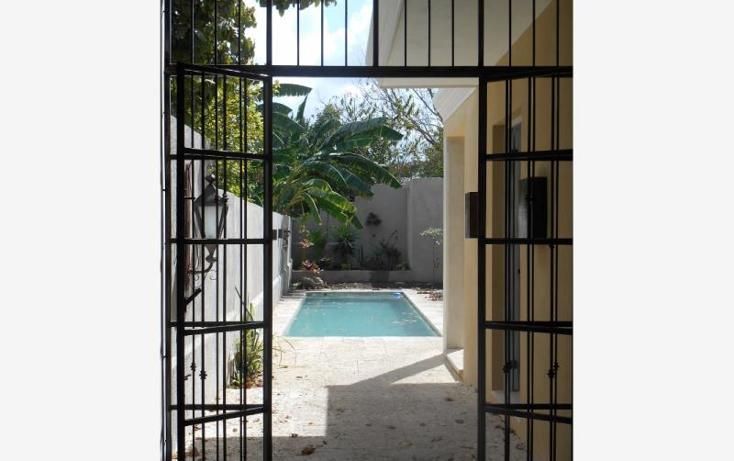 Foto de casa en venta en  1, merida centro, mérida, yucatán, 818231 No. 02