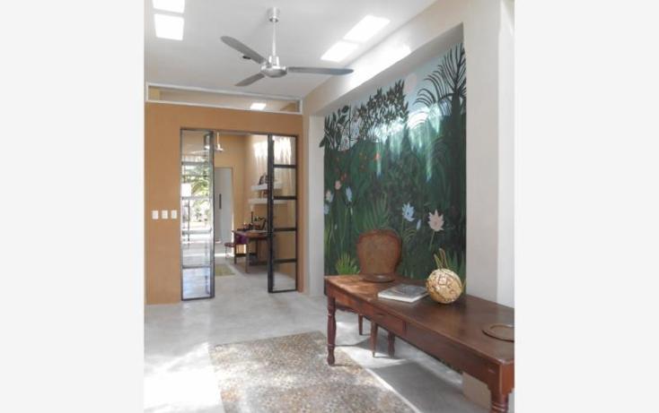 Foto de casa en venta en  1, merida centro, mérida, yucatán, 818231 No. 03