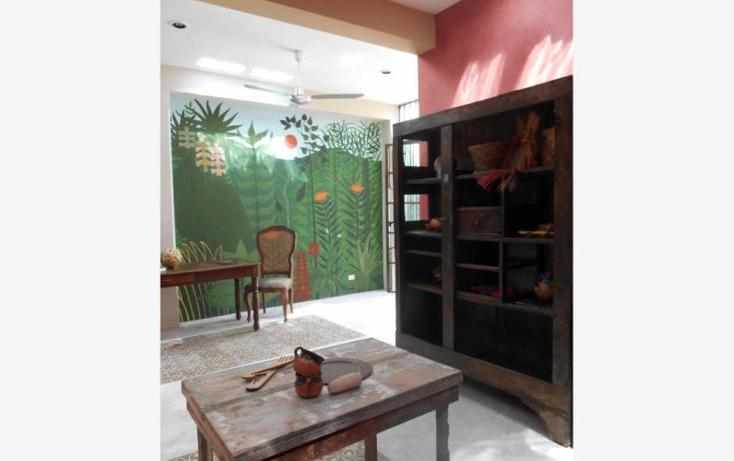 Foto de casa en venta en  1, merida centro, mérida, yucatán, 818231 No. 04