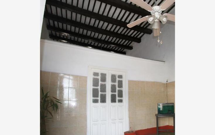 Foto de casa en venta en  1, merida centro, mérida, yucatán, 875463 No. 01