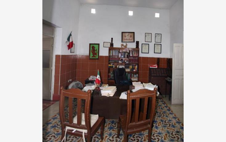 Foto de casa en venta en  1, merida centro, mérida, yucatán, 875463 No. 02