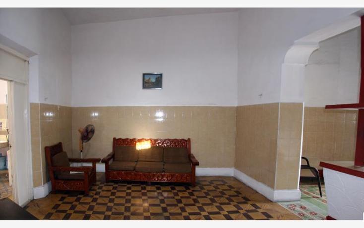 Foto de casa en venta en  1, merida centro, mérida, yucatán, 875463 No. 03