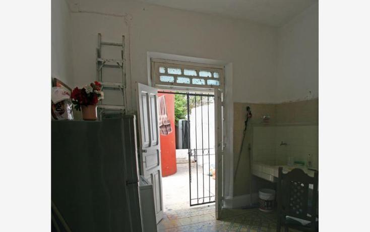 Foto de casa en venta en  1, merida centro, mérida, yucatán, 875463 No. 05
