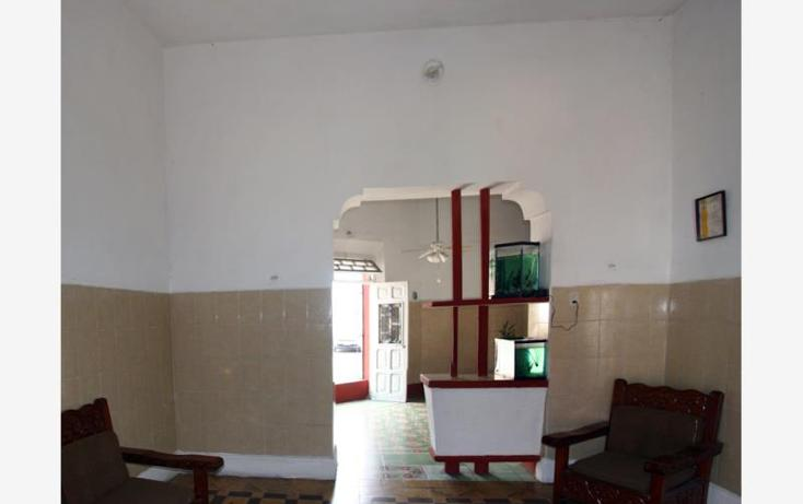 Foto de casa en venta en  1, merida centro, mérida, yucatán, 875463 No. 07