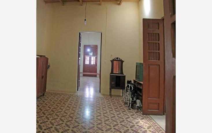 Foto de casa en venta en  1, merida centro, mérida, yucatán, 882227 No. 01