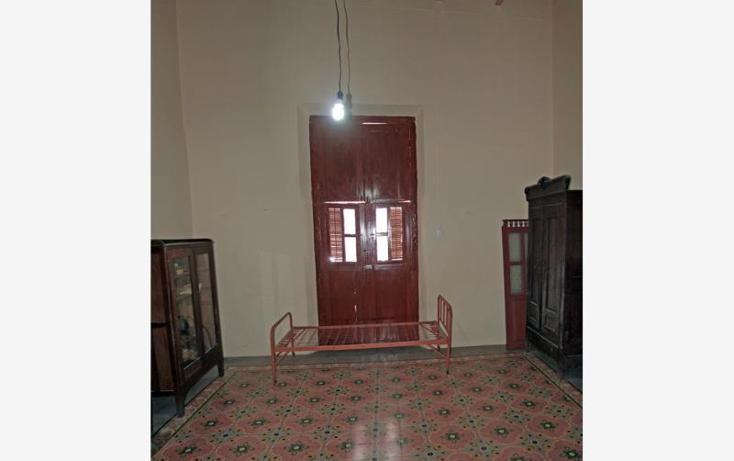 Foto de casa en venta en  1, merida centro, mérida, yucatán, 882227 No. 02
