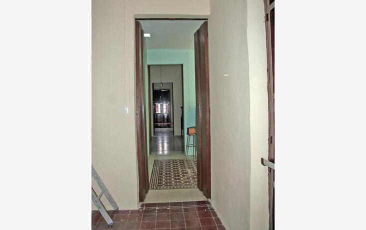 Foto de casa en venta en  1, merida centro, mérida, yucatán, 882227 No. 03
