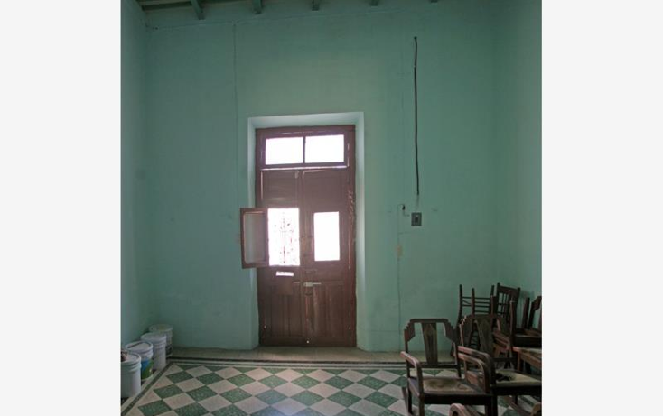 Foto de casa en venta en  1, merida centro, mérida, yucatán, 882227 No. 05