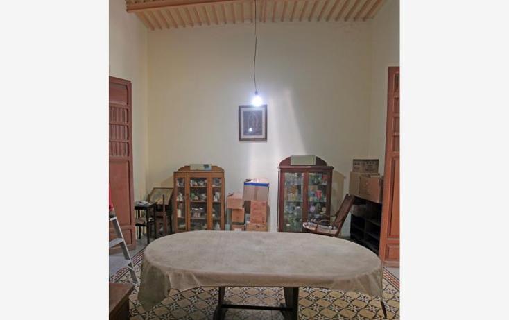 Foto de casa en venta en  1, merida centro, mérida, yucatán, 882227 No. 07