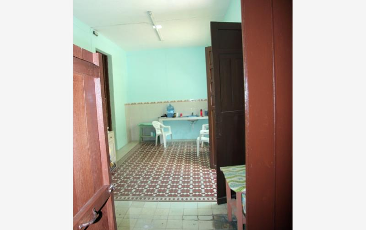 Foto de casa en venta en  1, merida centro, mérida, yucatán, 882227 No. 15