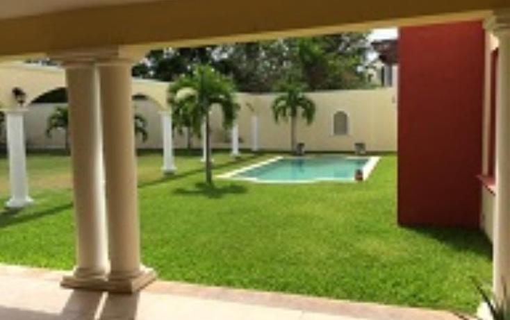 Foto de casa en venta en  1, méxico norte, mérida, yucatán, 1936454 No. 03