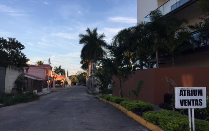 Foto de departamento en venta en  1, méxico norte, mérida, yucatán, 1938038 No. 13