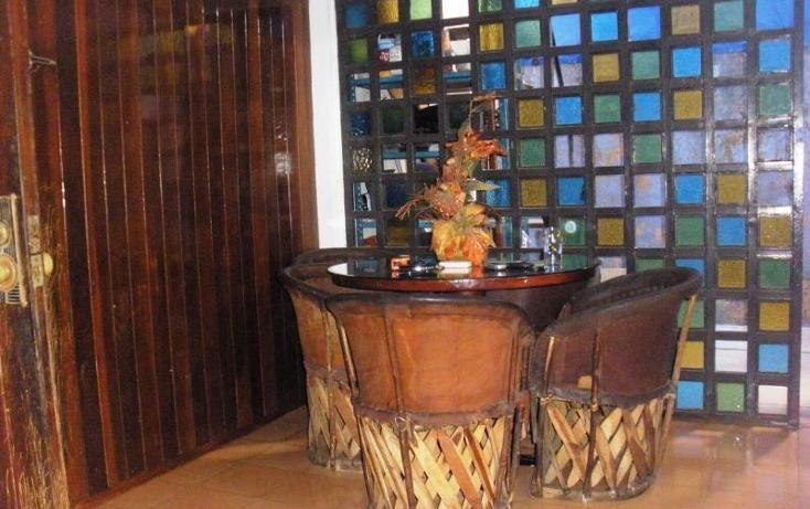 Foto de casa en venta en  1, méxico oriente, mérida, yucatán, 799911 No. 04