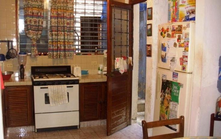 Foto de casa en venta en  1, méxico oriente, mérida, yucatán, 799911 No. 10