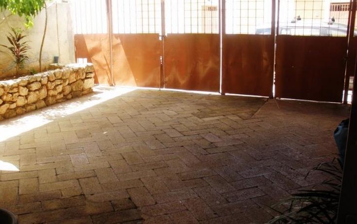 Foto de casa en venta en  1, méxico oriente, mérida, yucatán, 799911 No. 12
