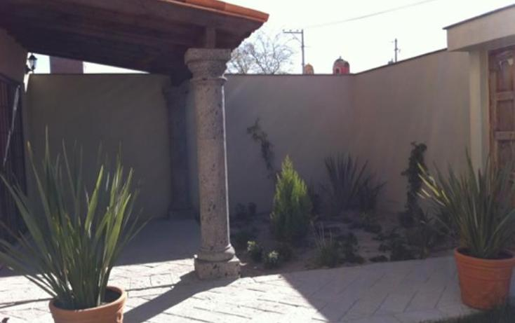 Foto de casa en venta en  1, mexiquito, san miguel de allende, guanajuato, 679989 No. 05