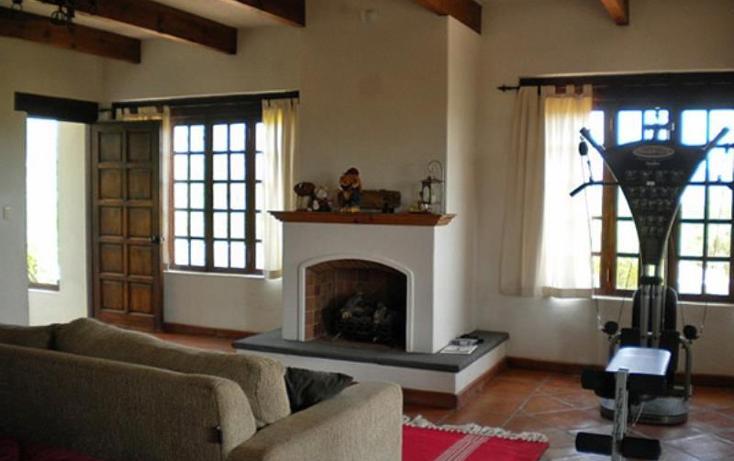 Foto de casa en venta en  1, mexiquito, san miguel de allende, guanajuato, 679989 No. 06