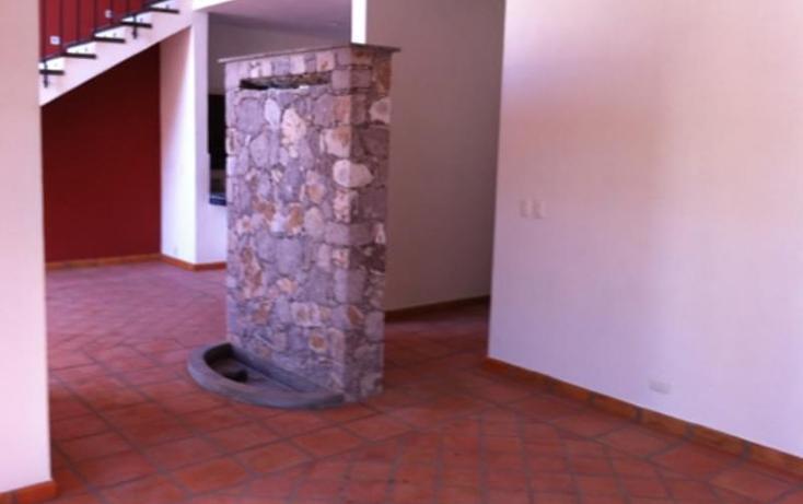 Foto de casa en venta en  1, mexiquito, san miguel de allende, guanajuato, 679989 No. 07