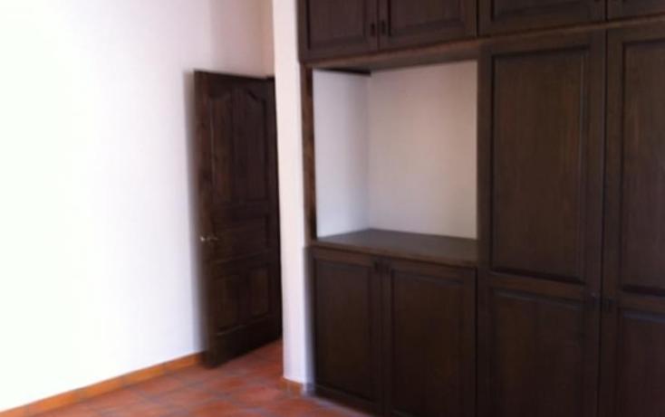 Foto de casa en venta en  1, mexiquito, san miguel de allende, guanajuato, 679989 No. 09